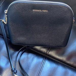 Michael Kors off the shoulder purse